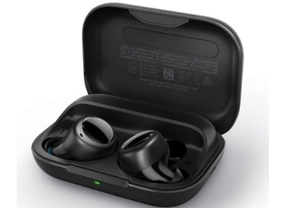 אוזניות אלחוטיות חדשות. Echo Buds. צילום: אמזון