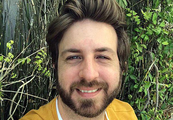 תמיר ברג, מוביל קבוצת ארכיטקטי פתרונות בחטיבת הענן ההיברידית xGlobe של טלדור. צילום פרטי