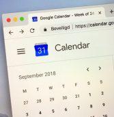 """יומן גוגל משדרג את תכונת """"שעות עבודה"""" ובקרוב – הספאם יעלם"""