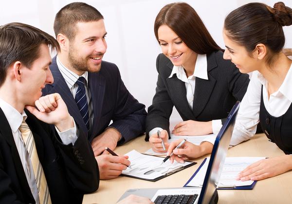 פגישות עסקיות - לא קל לתאם אותן. צילום אילוסטרציה: BigStock
