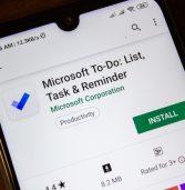 אפליקציית ארגון המטלות To Do של מיקרוסופט התחדשה
