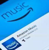 אמזון השיקה שירות הזרמת מוזיקה באיכות HD