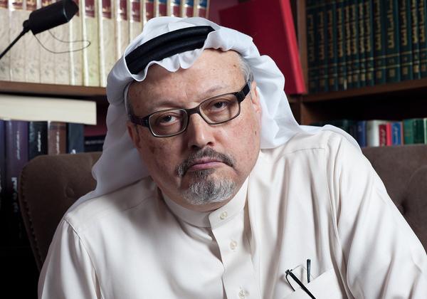 NSO הייתה מעורבות, לכאורה ובעקיפין, ברציחתו. העיתונאי מתנגד המשטר ג'מאל חשוקג'י. צילום: BigStock