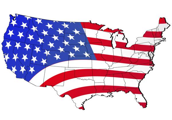 """כמעט כל מדינות ארה""""ב חברו לחקירת ההגבלים העסקיים. איור: BigStock"""