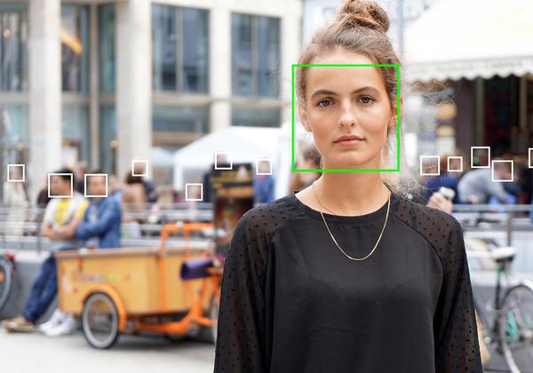 הפרת פרטיות באופן השימוש בה. תכונת זיהוי הפנים של פייסבוק. צילום אילוסטרציה: BigStock