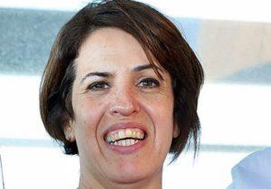 לימור לביא, מנהלת חידושי החוזים במיקרו פוקוס ישראל. צילום: ניב קנטור