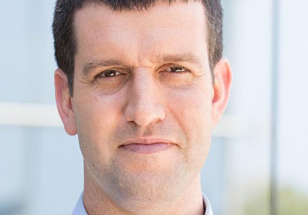 """יגאל לבדב, סמנכ""""ל הטכנולוגיות החדש של סרוויס ווייז. צילום: יח""""צ"""