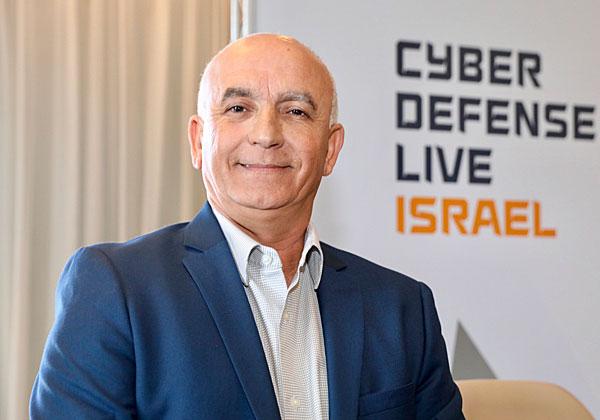 מאיר עמור, מנכ''ל פייראיי ישראל. צילום: ניב קנטור