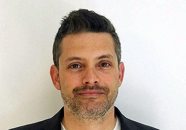 """נתי הרשקוביץ, סמנכ""""ל מכירות בחטיבת השירותים המנוהלים של טלדור. צילום: יח""""צ"""