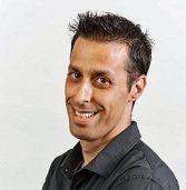 גיא סגיב מונה למנהל מכירות לתחום האנטרפרייז ב-וריטאס ישראל
