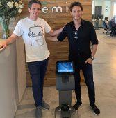 ליאור סושרד מצטרף כשותף לחברת רובוטיקה