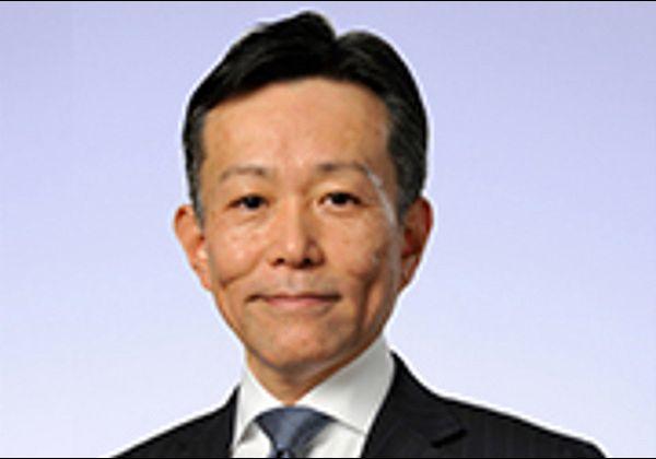 """טושיאקי טוקונגה, מנכ""""ל ויו""""ר מועצת המנהלים, היטאצ'י ונטרה, וכן יו""""ר מועצת המנהלים של Hitachi Global Digital Holdings. צילום: יח""""צ"""