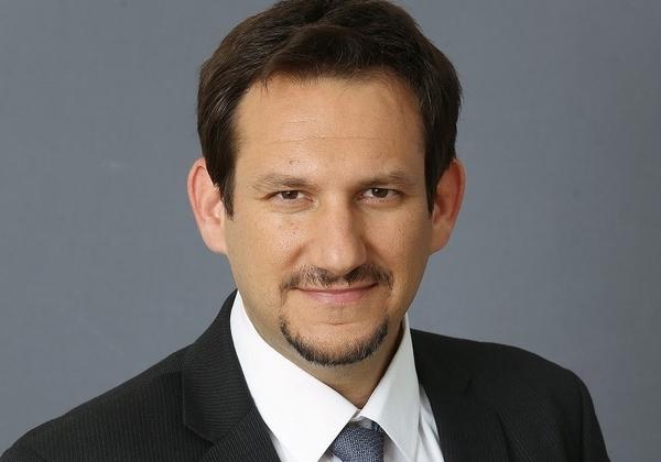 """רוני קפטל, סמנכ""""ל שירותים מקצועיים בקומוולט ישראל ואפריקה. צילום: יח""""צ"""