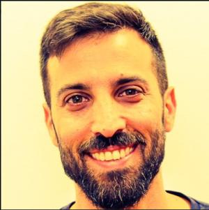 """דרור בלומנטל, מייסד-שותף ומנכ''ל יומנז. צילום: יח""""צ"""