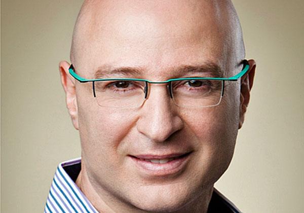 """יוסי ירקוני, מייסד ומנכ""""ל רובין. צילום: יח""""צ"""