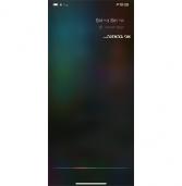 אפל החזירה את הסקירות האנושיות להקלטות שמע מ-Siri