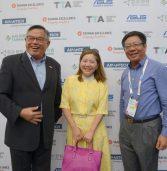 טייוואן מחזקת את קשרי ההיי-טק עם ישראל