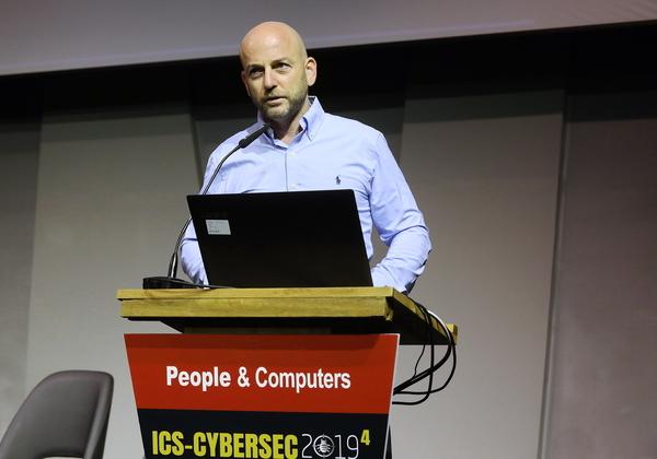 """שי קידר, מנכ""""ל משותף ואחד ממקימי vSecure. צילום: ניב קנטור"""