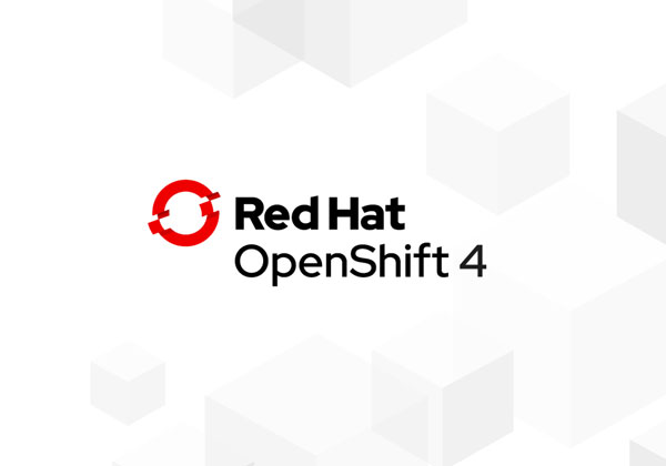 גרסה חדשה של RedHat OpenShift