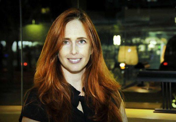 """שרית בק ברקאי, מנהלת הפעילות של פייבוקס. צילום: יח""""צ"""