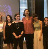 נילסן להעצמה נשית בהיי-טק: בכירות עודדו נשים להשתלב בביג דטה