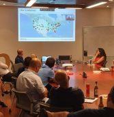 האירוע של פריוריטי לשותפיה העסקיים בישראל