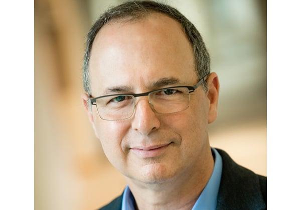 """דן ענבר, נשיא ומנכ""""ל חטיבת האחסון של דל ומנהל מרכז המו""""פ שלה בישראל. צילום: דינה ק."""