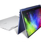 סמסונג הכריזה על שני דגמים חדשים של מחשבים ניידים עם מסך בטכנולוגיית QLED