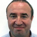 יגאל אוסטרובסקי – מנהל מכירות בכיר לתחום ספקי השירות בג'וניפר