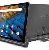 Yoga Smart Tab – טאבלט משפחתי, עם אפשרות להגדיר משתמשים כילדים