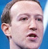 סמי-מרד בפייסבוק – בעקבות התנגדות צוקרברג לפעול נגד פוסטים של טראמפ