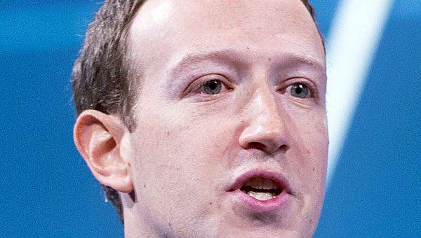 פייסבוק עקפה את התחזיות; מזהירה מהאטה בצמיחה