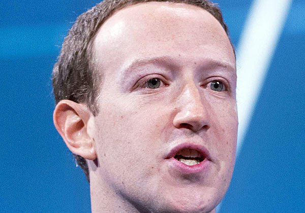 """מארק צוקרברג, מייסד ומנכ""""ל פייסבוק. צילום: אנתוני קוינטאנו, מתוך ויקיפדיה"""
