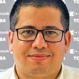 אהרון לאוטמן מונה לנציג מכירות דיינאבוק בישראל