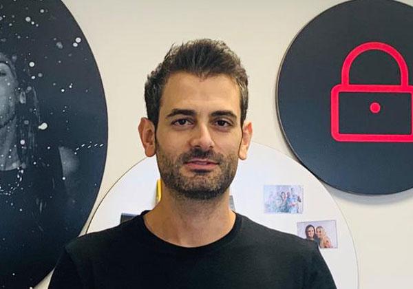 """אלון לוי, סמנכ""""ל התפעול והטכנולוגיות בפפר. צילום: יח""""צ"""