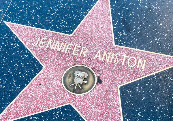 כוכב אינסטגרם כולל כל הבלאגן. ג'ניפר אניסטון. צילום אילוסטרציה: BigStock