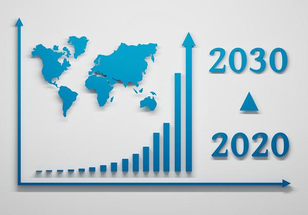 """2030 - מרחב הסייבר יהפוך לשכבה """"מעל"""" המציאות שלנו. אילוסטרציה: BigStock"""
