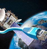 לא מסתפק בכדור הארץ: אילון מאסק צייץ באמצעות תקשורת מהחלל