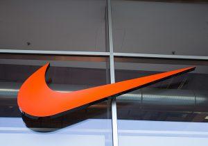 מטכנולוגיה למוצרי ספורט. נייקי. צילום: BigStock