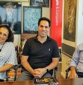 באו לבקר במאורת הנמר: בכירים ב-וריטאס ישראל