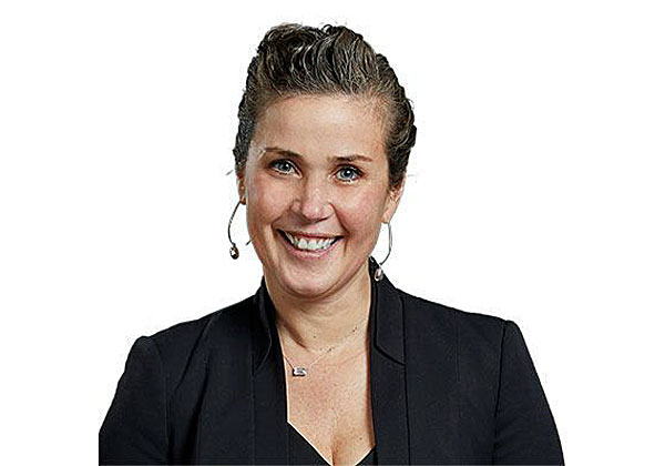 "סטפני צ'יראס, סגנית נשיא ומנהלת כללית של Red Hat Enterprise Linux ברד-האט. צילום: יח""צ"