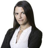 נשים ומחשבים: מיכל חנן, חברת TTM
