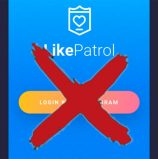 אפל הסירה מה-App Store אפליקציה למעקב אחר חשבונות אינסטגרם