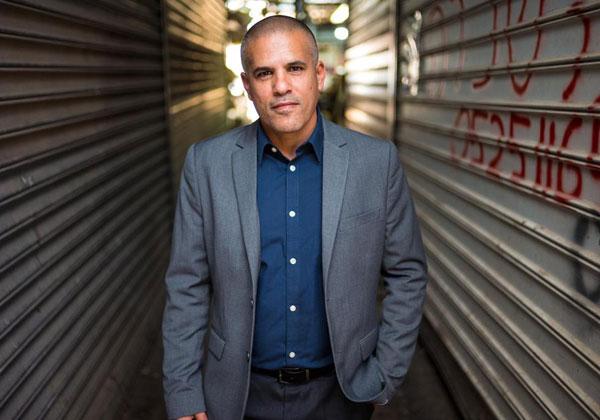 ערן שומרון, יועץ עסקי בתחום האי-קומרס. צילום: שי אשכנזי