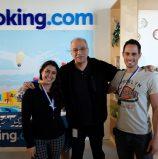 מרכז הפיתוח התל-אביבי של Booking.com נדד להאקתון באמסטרדם