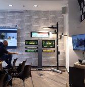 סדנת יזמות חדשה בבר אילן משתפת בשידור חי ישובים בפריפריה