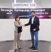 הסטארט-אפ הישראלי QEDIT ישתף פעולה עם סמסונג