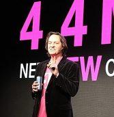"WeWork: ג'ון לגרה, מנכ""ל טי-מובייל, על הכוונת במקום אדם נוימן"