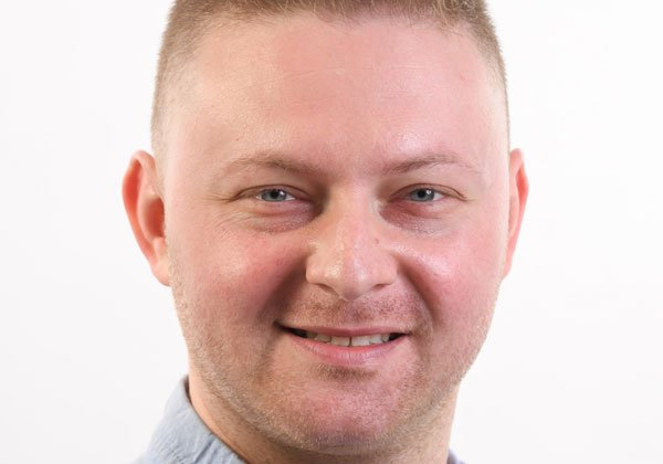 """אלי לוין, מנכ""""ל ומייסד Elpc Networks. צילום: משה בן טובים"""