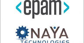 EPAM ונאיה טכנולוגיות - זו הרוכשת וזו הנרכשת